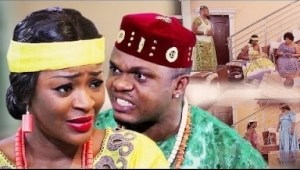 Video: The Poor Slave Girl finds Love 2 -2017 Latest Nigerian Nollywood Full Movies